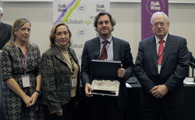 Premio Voice Of Wine 2012