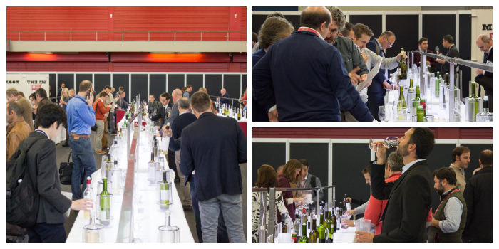The World Bulk Wine Exhibition: an event where you can taste the global harvest in just two days