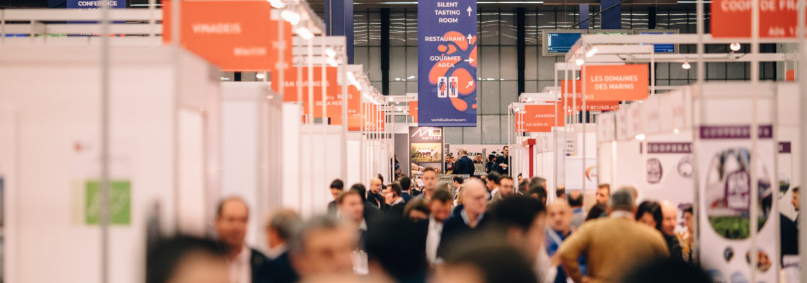 The 11th WBWE confirms that packaging at destination is the alternative for the wine sector's future
