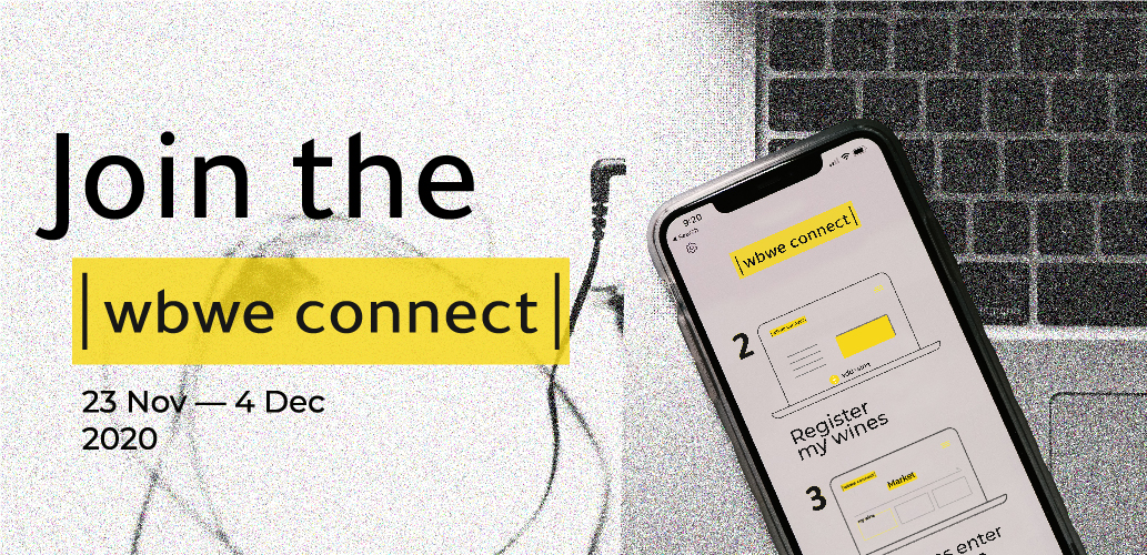 WBWE Connect